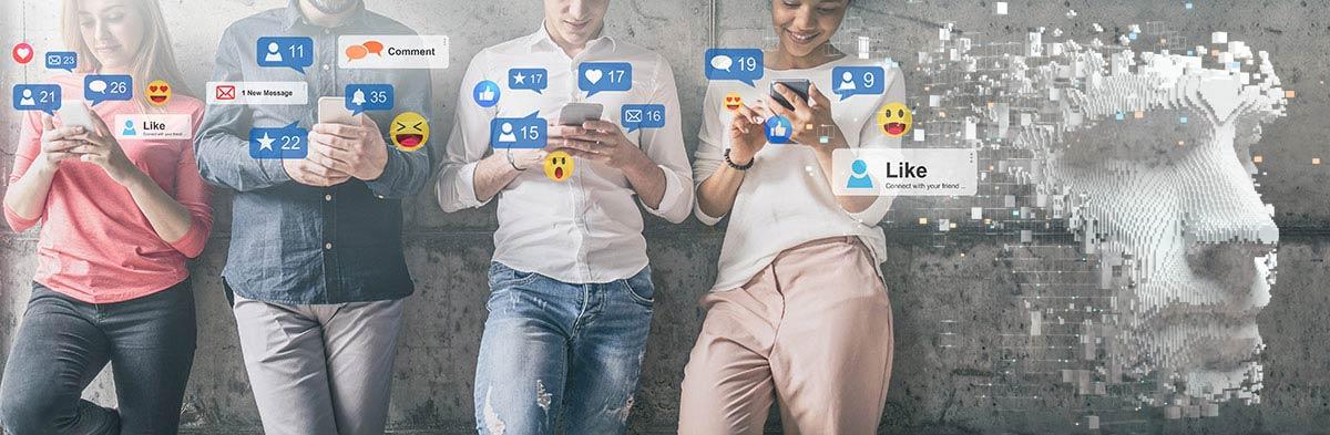 Wie und wo Facebook KI einsetzt